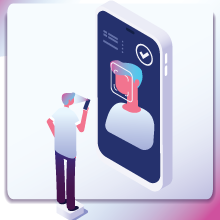 True Identity: Finding Long-Term Solutions to Digital ID Fraud