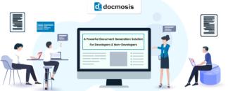 Docmosis Review