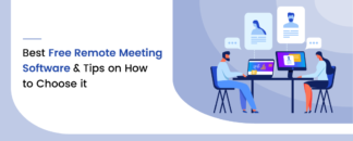 Best free remote meeting software