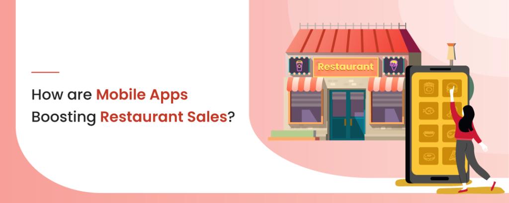 boosting restaurant sales