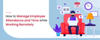 Managing Employee Attendance and time