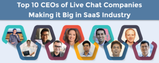 Live Chat Experts