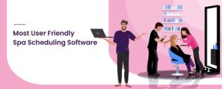 Spa Scheduling Software