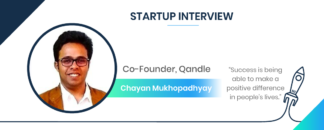 Qandle Founder Interview