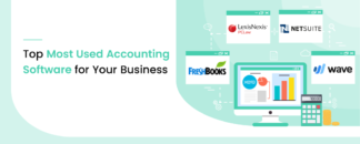 most used Accounting Software