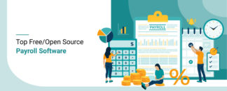 Top 10 Free/Open Source Payroll Software [Edition 2020]
