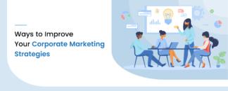 Corporate Marketing Strategies