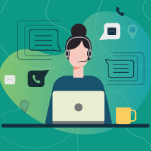 How to Optimize the Efficiency of your Call Center