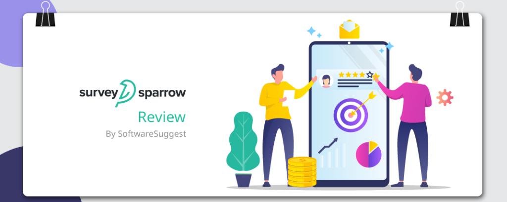 surveysparrow review