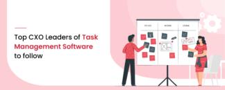 CXO Leaders of Task Management Software