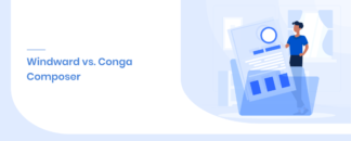 Windward vs. Conga Composer