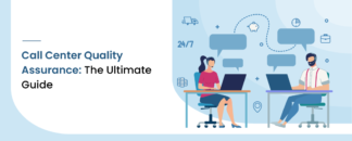 Call Center Quality Assurance