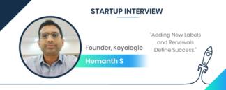 keyologic founder interview