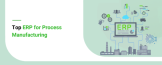 Top ERP for Process Manufacturing