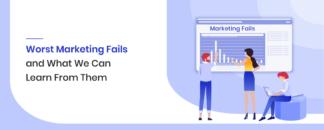 Worst Marketing Fails
