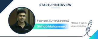 SurveySparrow interview