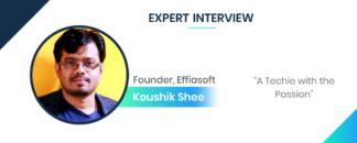 effiasoft interview