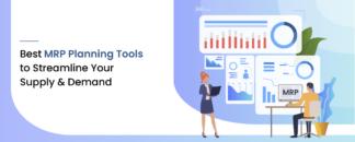 MRP Planning Tools