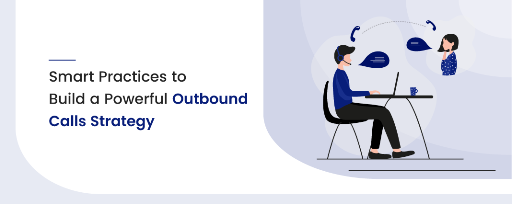 outbound calling strategy
