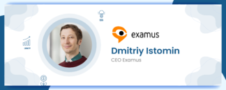 Interview with Dmitriy Istomin