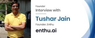 Founder interview Enthu.ai