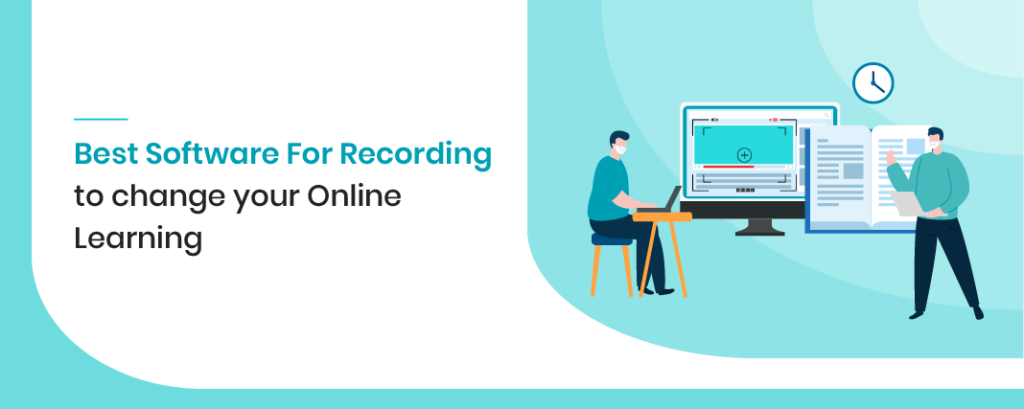 Best Software For Recording Lectures