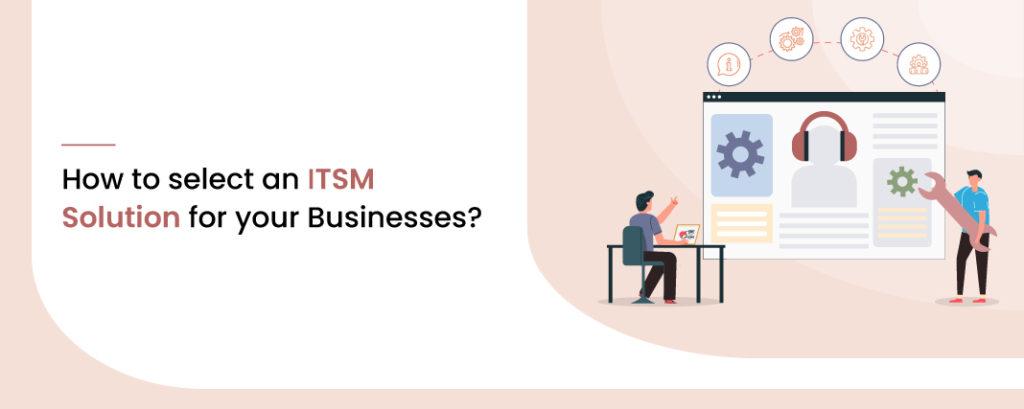 ITSM Solution